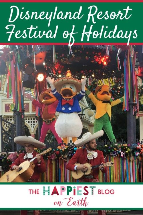 Don T Miss Disney Viva Navidad Street Party The Happiest Blog On Earth Disneyland Holidays Disneyland Christmas Disney Holiday