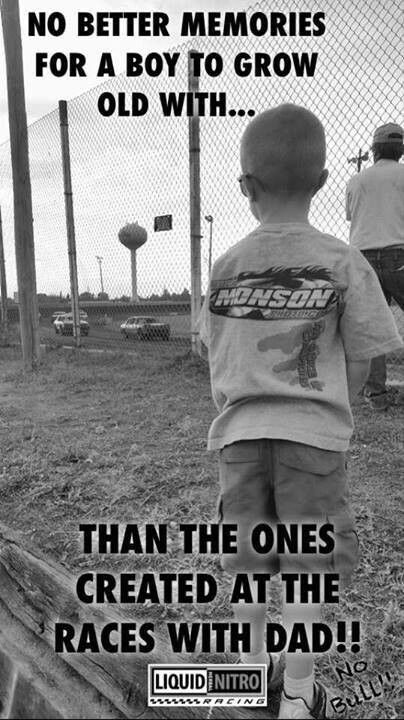Or a girl I loved spending every weekend at maple grove and every Saturday night at lanco with my dad and brother