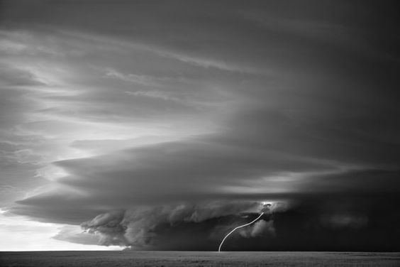 Arcus Cloud, by: Mitch Dobrowner