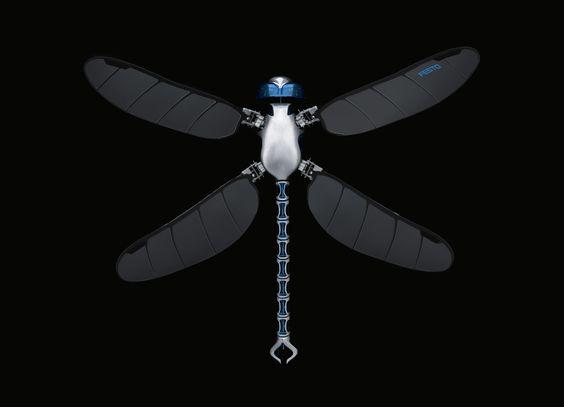 FESTO Bionicopter