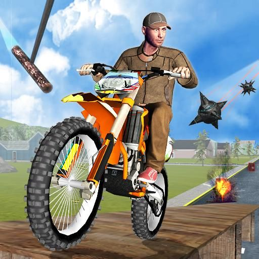 The Most Successful Tools Moto Bike Attack Racing Cheat Android