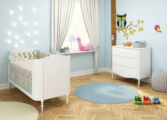 Babyzimmer Anna