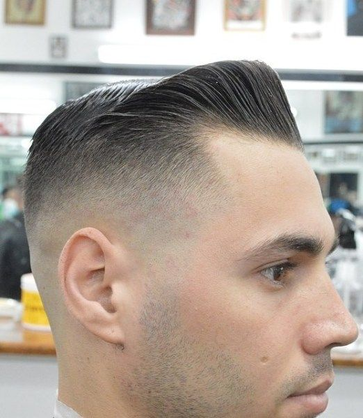 55 Awesome Mid Fade Haircut Ideas Menhairstylist Com Men