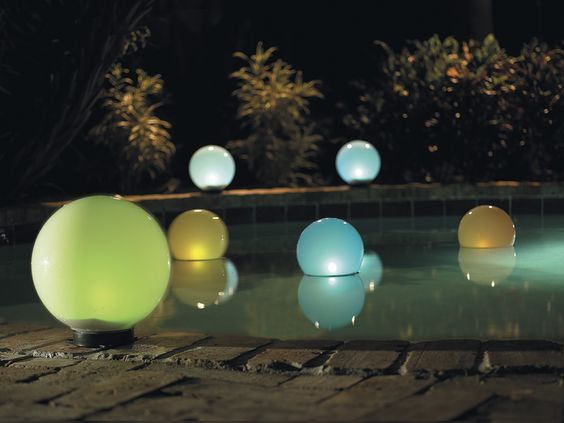 How does your garden glow? | Fresh & Fab Outdoor Pad