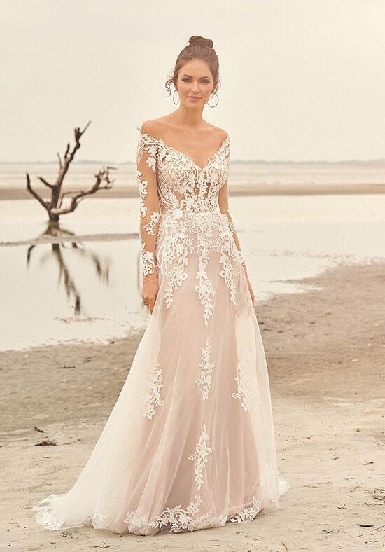 10+ Lillian west wedding dress information