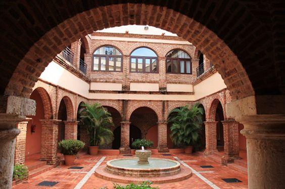 patio interno espanhol - Pesquisa Google