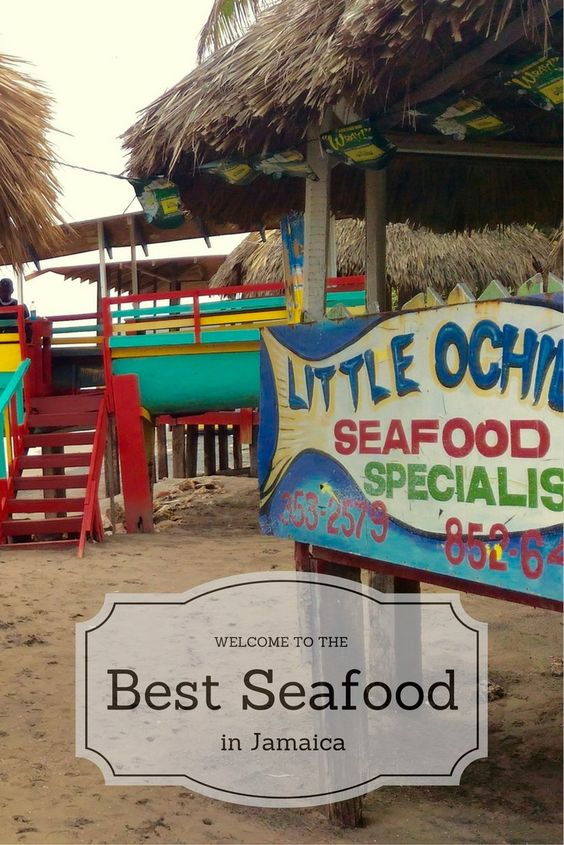 If you want amazing food and oceanfront eating, then get yourself to Little…