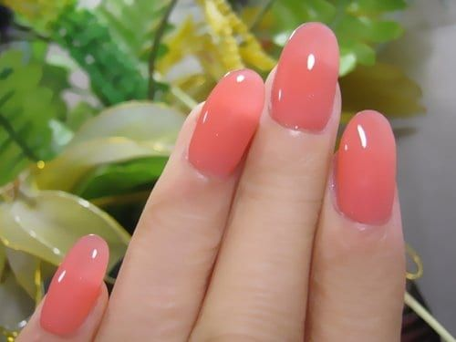 Best Nail Color For Pale And Light Skin 15 Designs To Copy