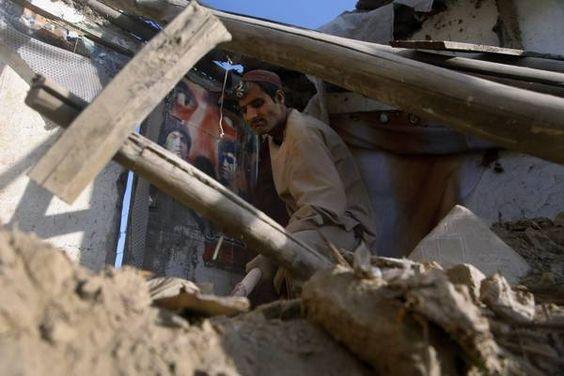 Terremoto deixa 230 mortos no Afeganistão e Paquistão - Mundo - ANSA Brasil