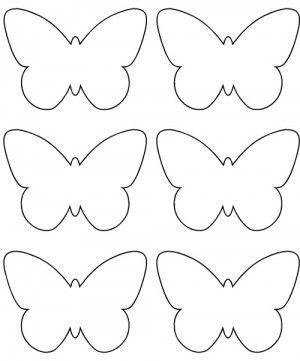 Pdf Little Butterfly Deco Pdf Little Butterfly