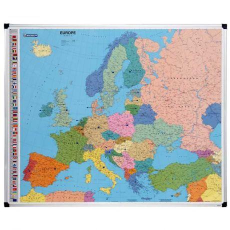 Carte Politique De L Europe Carte Europe Carte Politique Carte