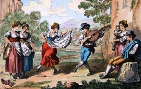 L'art des Danses provençales