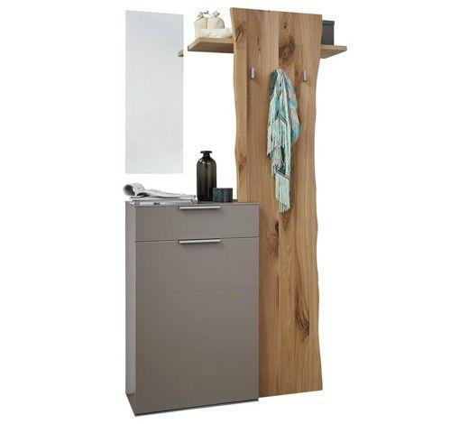 Garderobe Eichefarben Fango Fango Eichefarben Modern Holz