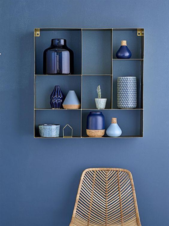 TREND | Blaumachen: meine Lieblingsfarbe für kommenden Herbst