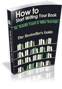 How To Start Writing a Book | bestselling authors reveal their secrets. Great program!