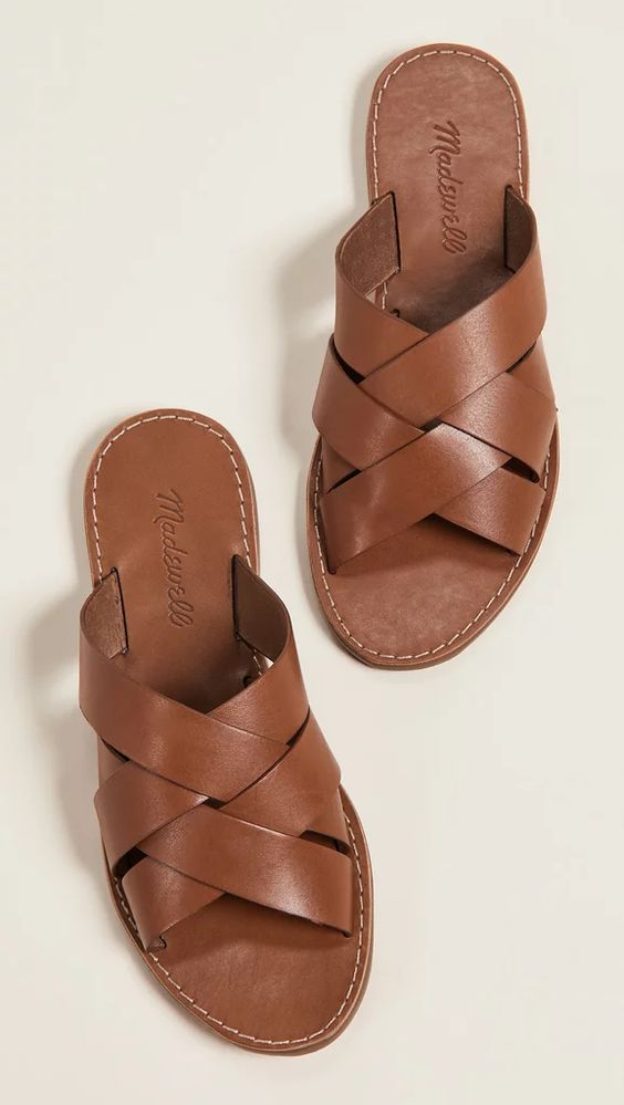 Best Sandals For Women Under $50 | POPSUGAR Fashion