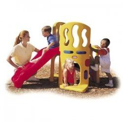 All children love a playhouse, especially a playhouse with slide. Kid's have incredible imagination and love to pretend play and copy adults.    There...