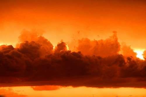 Imagenes Gratis Tormenta Nube Nubes Tormenta Atardecer Rojizo Naranja Naturaleza Primer Plano Nadie Nublado Nubes Fotos Caseras Primer Plano