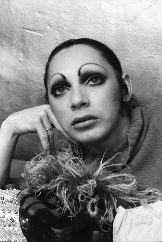 December 6 -- Holly Woodlawn, one of the first known transgender actresses