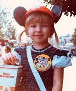 Christina Aguilera #Disney #Singer #MickeyMouse: