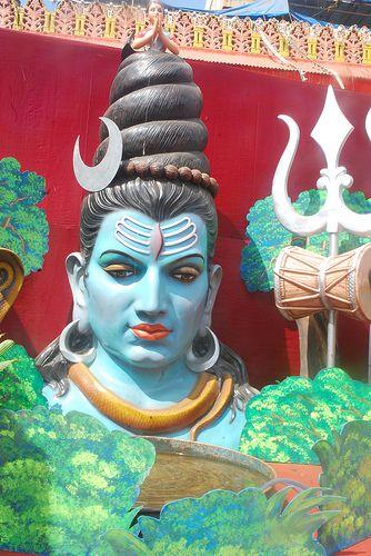 Lord Shiva Maha Shivratri Bandra