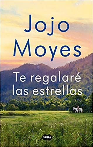 Descargar Gratis Te Regalaré Las Estrellas De Jojo Moyes En Pdf Epub Kindle The Book Thief I Love Reading Books