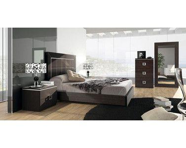 Dormitorio en oferta.