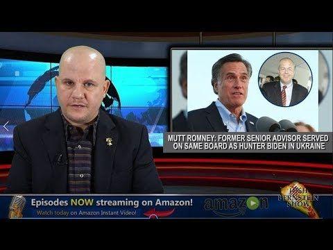 Former Senior Advisor To Mitt Romney Served On Same Ukranian Board As Hunter Biden Youtube Senior Advisor Advisor Romney