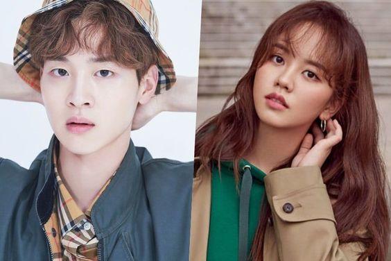 Jang Dong Yoon In Talks To Join Kim So Hyun In Upcoming Drama