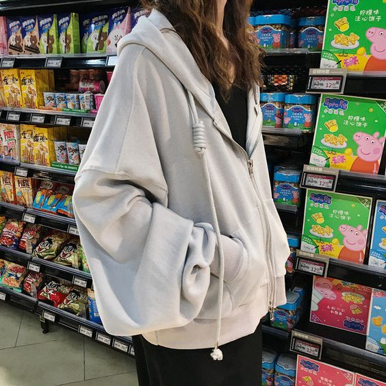 yesstyle fabricino hoodie