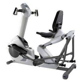 Health Care International RXT-900 PhysioCycle Recumbent Elliptical/Ste