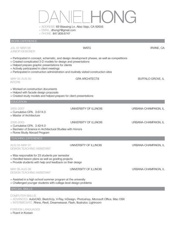 The Laura Jane Resume Modern Custom Design Template - Business - resume software mac