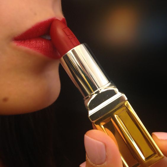 how to make lipstick look good on you