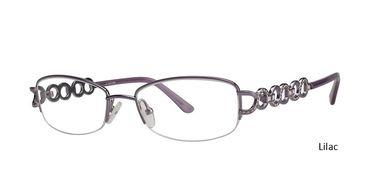 Lilac Vivid Eyeglasses Vivid 684.
