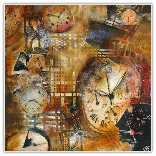 Timeless Moment, Vol. 01