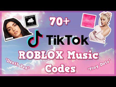 70 Roblox Tiktok Music Codes Working Id 2020 2021 P 28 Youtube Roblox Id Music Coding