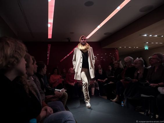 How To Attend A Fashion Show In Paris At Galeries Lafayette Independent Travel Cats Paris Shows Galeries Lafayette Fashion Show