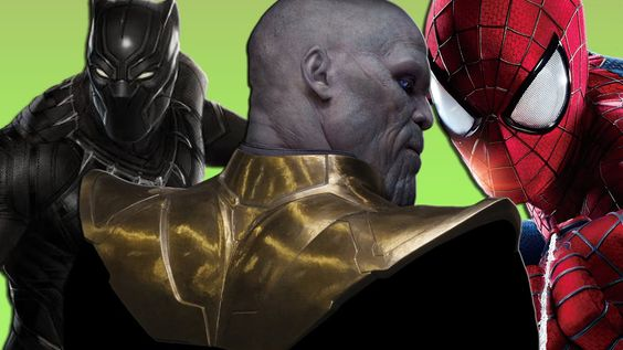 7 Most Anticipated Marvel Cinematic Universe Movies