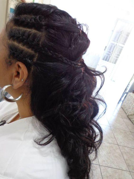 meus cabelos...s2