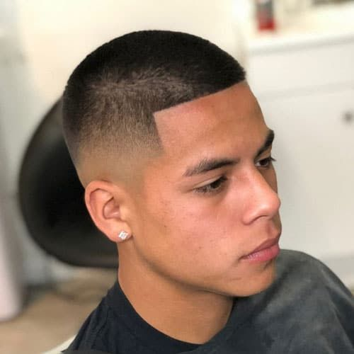 45 Best Short Haircuts For Men 2020 Styles Mens Haircuts Short Mens Hairstyles Short Short Fade Haircut