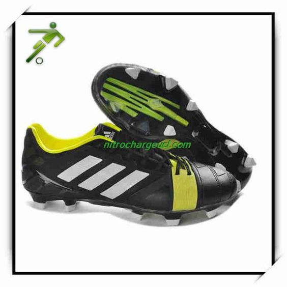 pretty nice e3bbf 6e380 sale are leather soccer boots better adidas nitro charge ucl fg black  beauty running white 11458