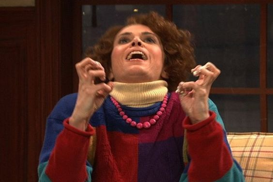Saturday Night Live: Surprise