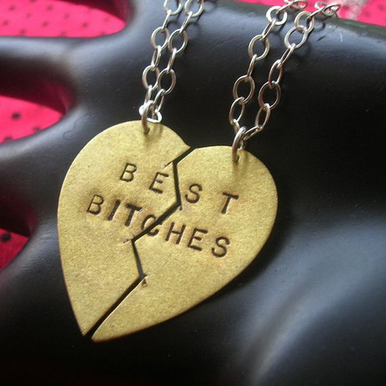 I know two ladies I would give this to. ;)
