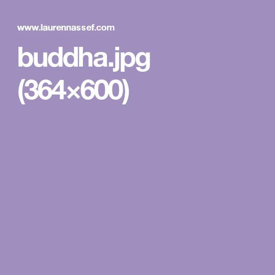 buddha.jpg (364×600)