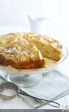 Philadelphia Apfelkuchen, ein leckeres Rezept aus der Kategorie Backen. Bewertungen: 4. Durchschnitt: Ø 3,7.