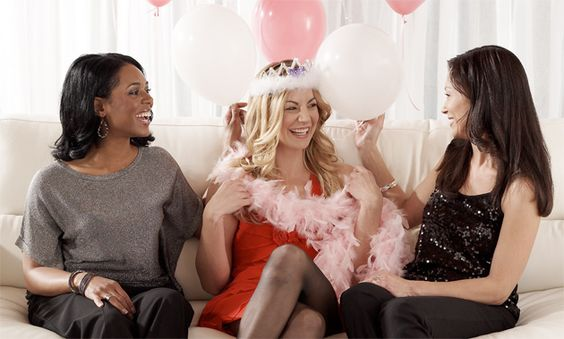 We've got all your bride-to-be needs covered, so hurry and book your party today! As an added bonus, when you host your bachelorette party with Pure Romance, the bride will receive FREE gifts!