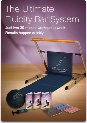 Ultimate fluidity bar system                                                                                                                                                      More