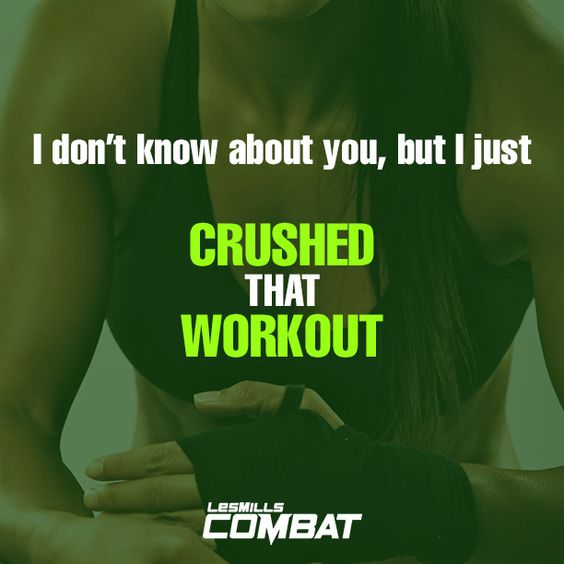 workout, crushed a workout, workout motivation, fitspo