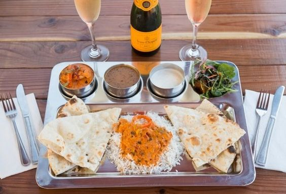 The 19 Best New Restaurants In Orange County