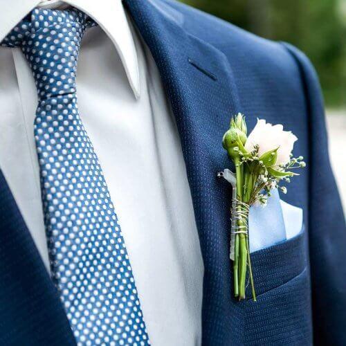 Hochzeitsanstecker Selber Basteln Hochzeitsanstecker Bilder Und